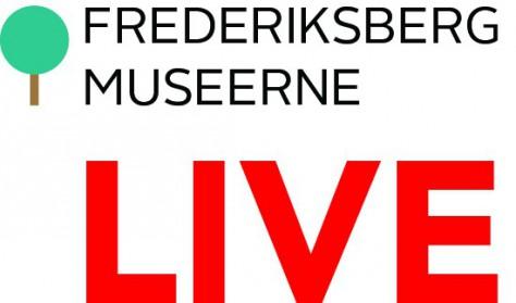 Frederiksberg Bibliotek - BilletExpressen | Frederiksbergmuseerne LIVE på Biblioteket